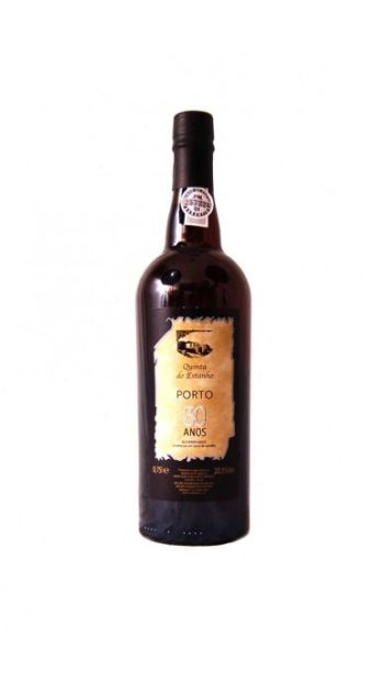 Tawny 30 jaar oude Port, Quinta do Estanho
