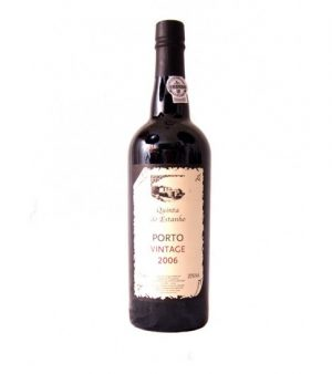 Quinta do Estanho Vintage Port 2006