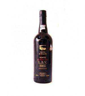 Quinta do Estanho Late Bottled Vintage 2003 Port bestellen bij Divinho