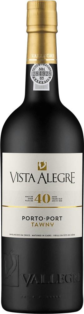 Vista Alegre Tawny 40 jaar oude Port