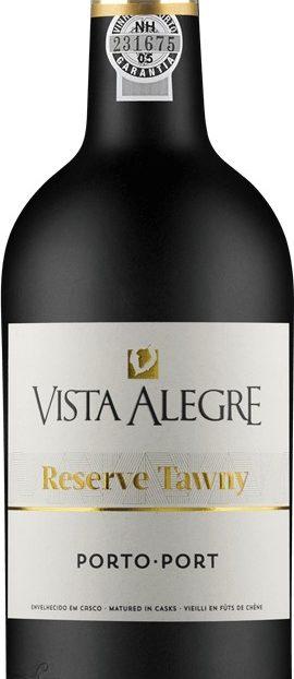 Vista Alegre Tawny Reserve Port