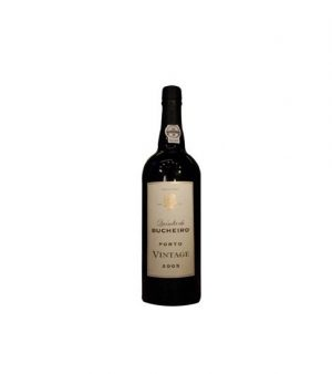 Quinta do Bucheiro Late Bottle Vintage (LBV) 1994 Port
