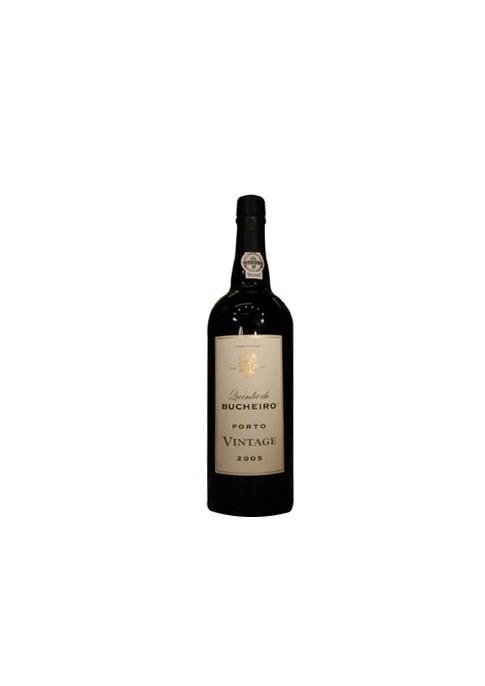 Quinta do Bucheiro Late Bottle Vintage (LBV) 1994 Port