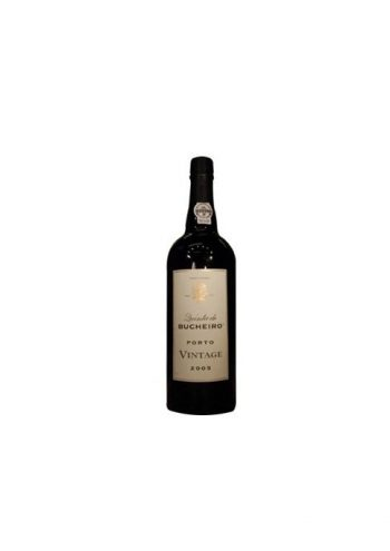 Quinta do Bucheiro Vintage 2005 port