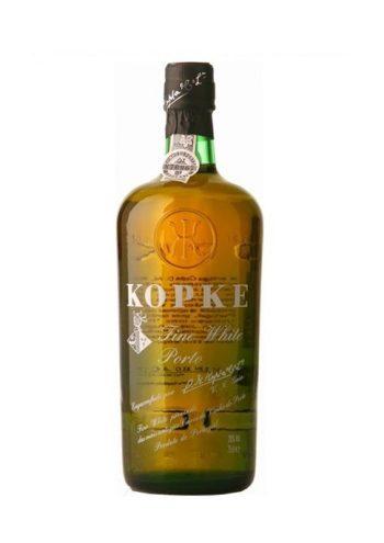Kopke 1/2 Fine White Port no. 99 (0,375 cl)