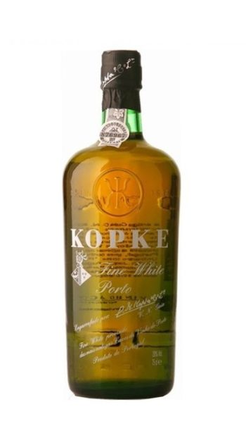 Kopke 1/2 Fine White Port no. 99 (0,375 cl)