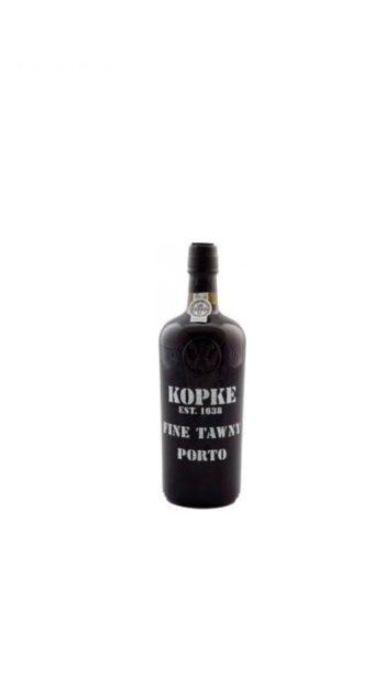 Kopke 1/2 Fine Tawny Port no. 18 (0,375 cl)