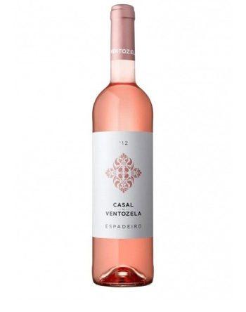 Casal Ventozela Espadeiro Rose Vinho Verde
