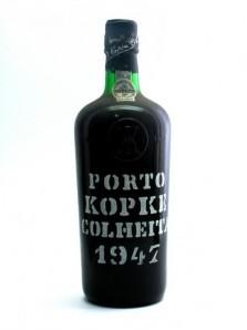 Kopke, Colheita Port 1947