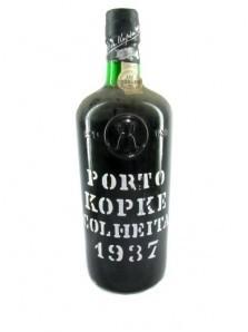 Kopke, Colheita Prt 1937