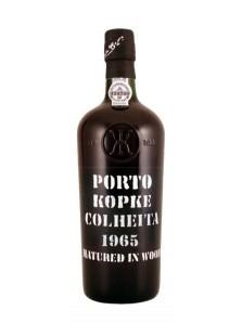 Kopke, Colheita Port 1965