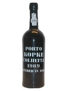 Kopke, Colheita Port 1989