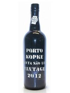 Kopke, Vintage Port 2012
