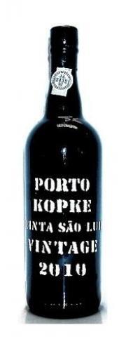 Kopke Vintage Port 2010