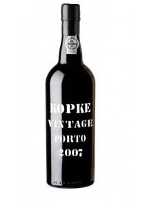 Kopke, Vintage Port 2007