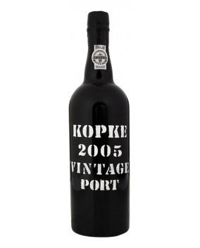 Kopke, Vintage Port 2005