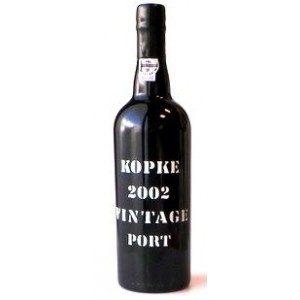 Kopke, Vintage Port 2002