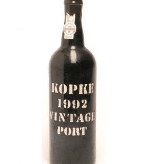 Kopke, Vintage Port 1992