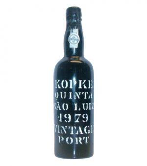 Kopke, Vintage Port 1979