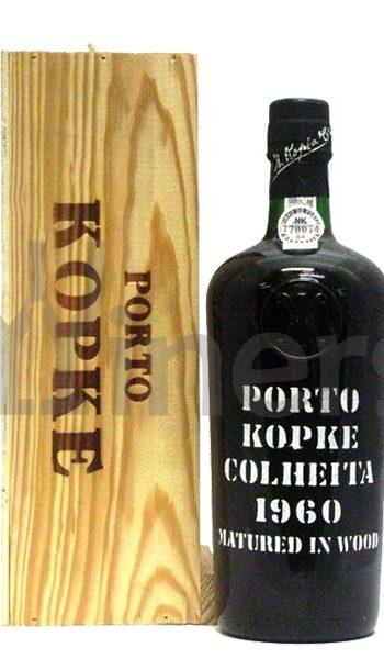 Kopke, Vintage Port 1960