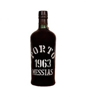 Messias Colheita Port 1963