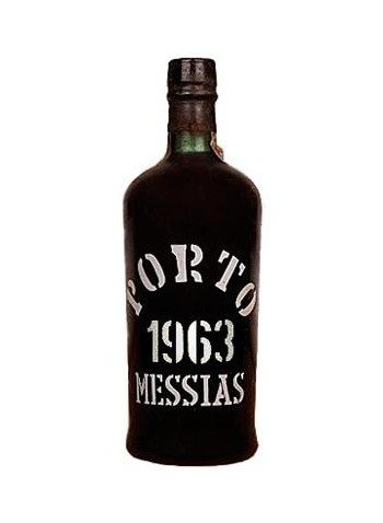 Messias Colheita Port 1963