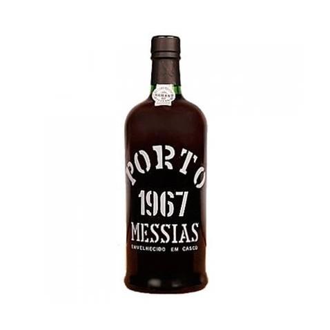 MESSIAS COLHEITA 1967
