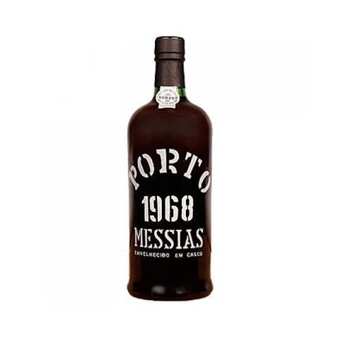 MESSIAS COLHEITA 1968