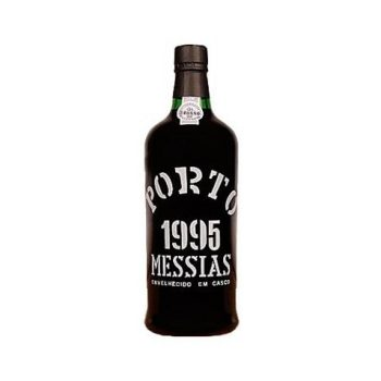 MESSIAS COLHEITA 1995
