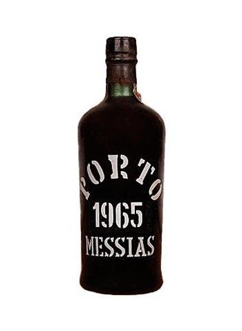 Messias Colheita Port 1965