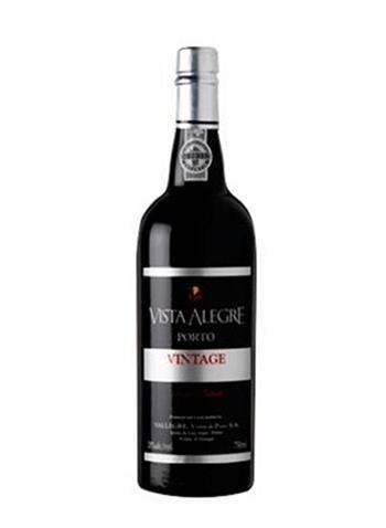 Vista Alegre Vintage Port 2013