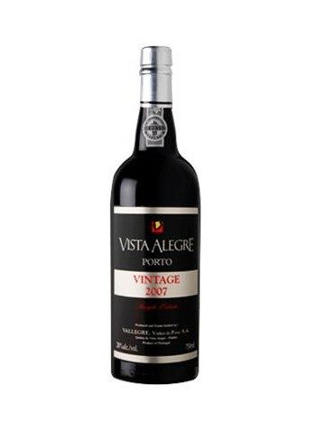 Vista Alegre Vintage Port 2007