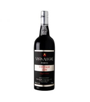 Vista Alegre Vintage Port 2006