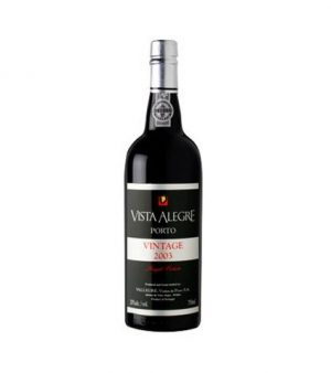 Vista Alegre Vintage Port 2003
