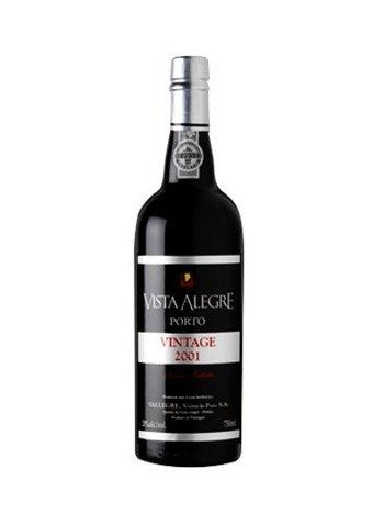 Vista Alegre Vintage Port 2001