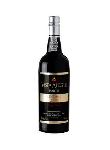 Vista Alegre Vintage Port 2000