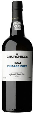 Churchill's Vintage Port 1994