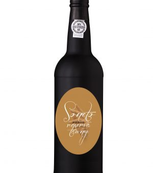 Tawny Reserve, Port Soneto Gesprove