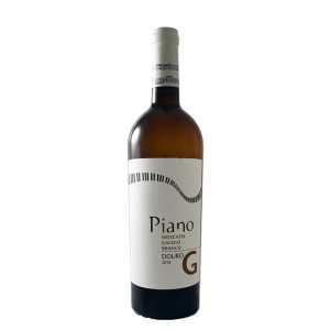Piano Moscatel Galego Branco