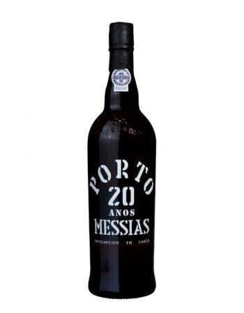 Messias Port -20 jaar oud kopen bestellen